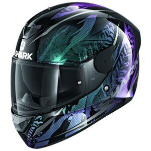 Shark D-Skwal 2 Shigan Helmet