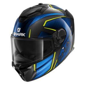 Shark Spartan GT Carbon Kromium Helmet