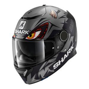 Shark Spartan Lorenzo Austrian GP 2018 Replica Helmet - Closeout
