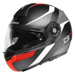 Schuberth C3 Pro Sestante Helmet