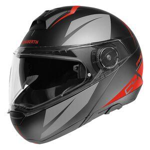Schuberth C4 Pro Merak Helmet