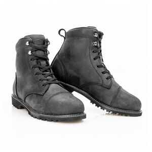 Street & Steel Oakland Boots