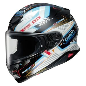 Shoei RF-1400 Arcane Helmet