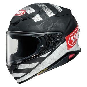 Shoei RF-1400 Scanner Helmet