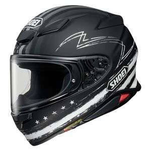 Shoei RF-1400 Dedicated 2 Helmet