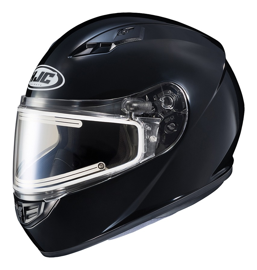 MC-1 Red, X-Large HJC CS-R2SN Seca Full Face Snow Helmet Framed Electric Shield