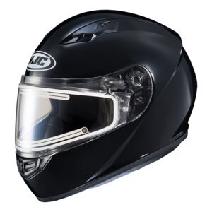 HJC CS-R3 Snow Helmet - Electric Shield