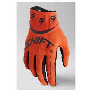 Shift Whit3 Label Bliss Gloves