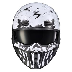 Scorpion Covert X Marauder Helmet