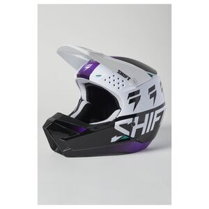 Shift Whit3 Label UV Helmet
