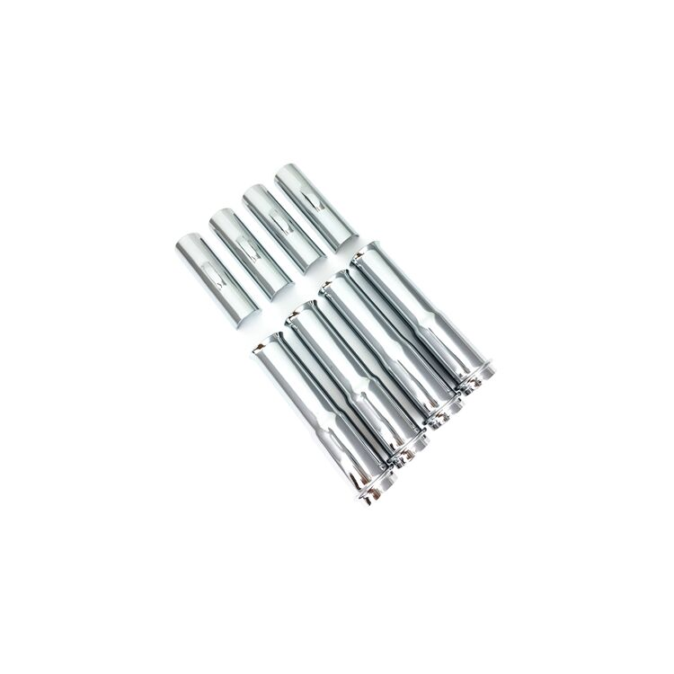 Feuling Quick Install Pushrod Tube Kit For Harley Twin Cam 1999-2017