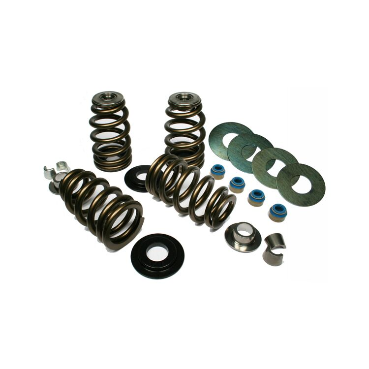 Feuling Beehive High Load Valve Springs For Harley Twin Cam / Sportster 2004-2021