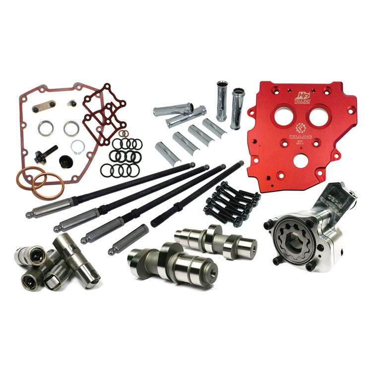 Feuling HP+ 574 Camchest Kit For Harley