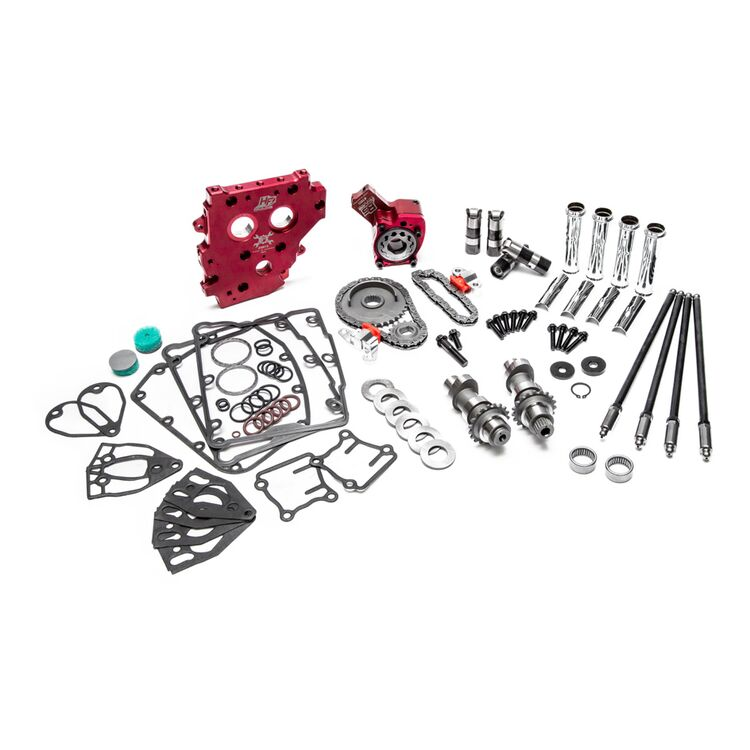 Feuling Race Series 630 Hydraulic Conversion Camchest Kit For Harley Twin Cam 1999-2006