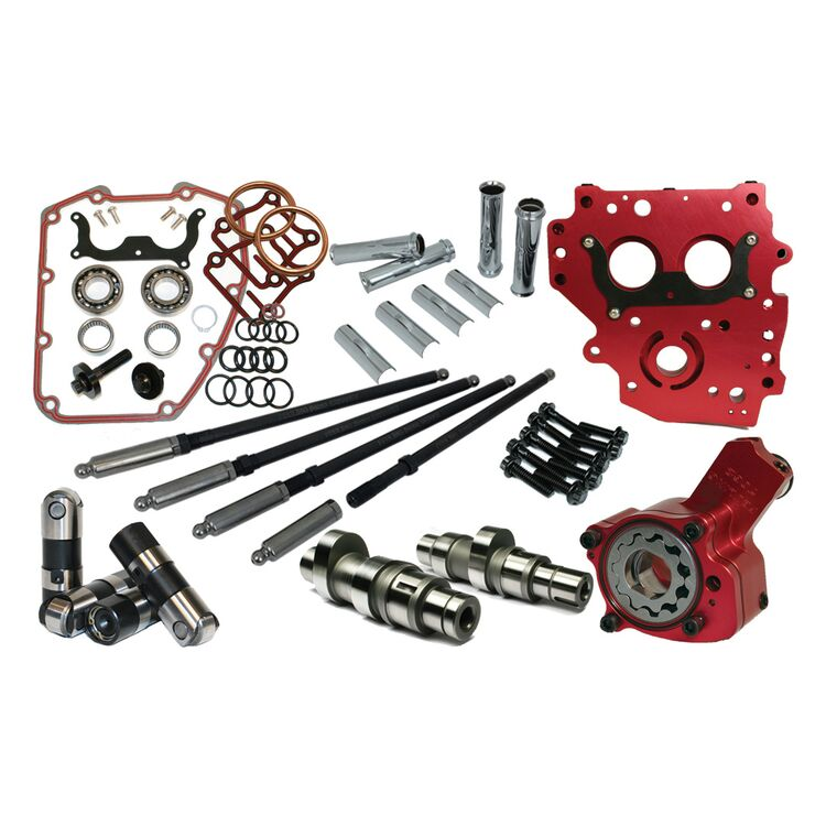 Feuling Race Series 594 Camchest Kit For Harley