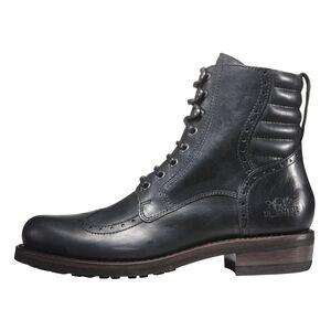 Rokker Gentleman Racer Boots Black / 41 [Open Box]
