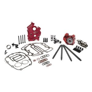 Feuling 508 Race Series Cam Chest Kit For Harley