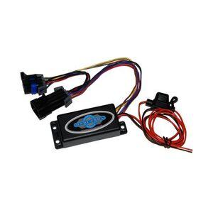 Badlands Illuminator Run / Brake / Turn Signal Module For Indian 2014-2021