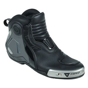 Dainese Dyno Pro D1 Shoes Black/Anthracite / 42 [Demo - Good]