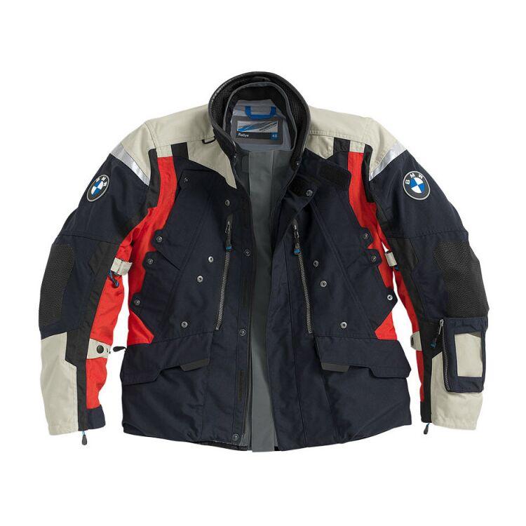BMW Rallye Jacket