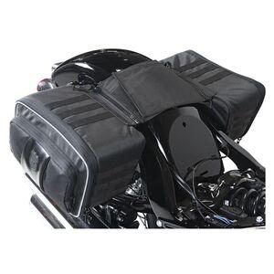 Nelson Rigg Road Trip Saddlebags For Harley / Kawasaki / BMW