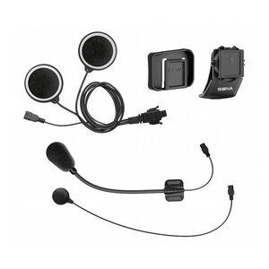 Sena 10C Helmet Clamp Kit [Open Box]