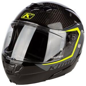 Klim TK1200 Karbon Stark Helmet