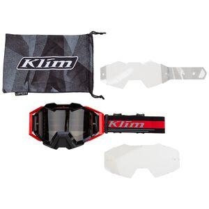 Klim Viper Pro Ascent Off-Road Goggles