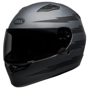 Bell Qualifier Z-Ray Helmet