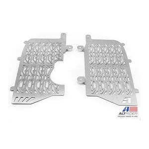 AltRider Radiator Guards Honda Africa Twin / Adventure Sports 2020-2021