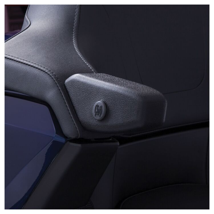 Goldstrike Passenger Armrests Kit Honda Gold Wing 2018-2020