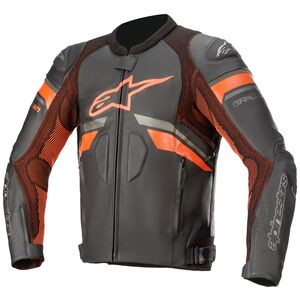 Alpinestars GP Plus R V3 Rideknit Leather Jacket