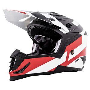 BILT Lux Sleek Race Helmet