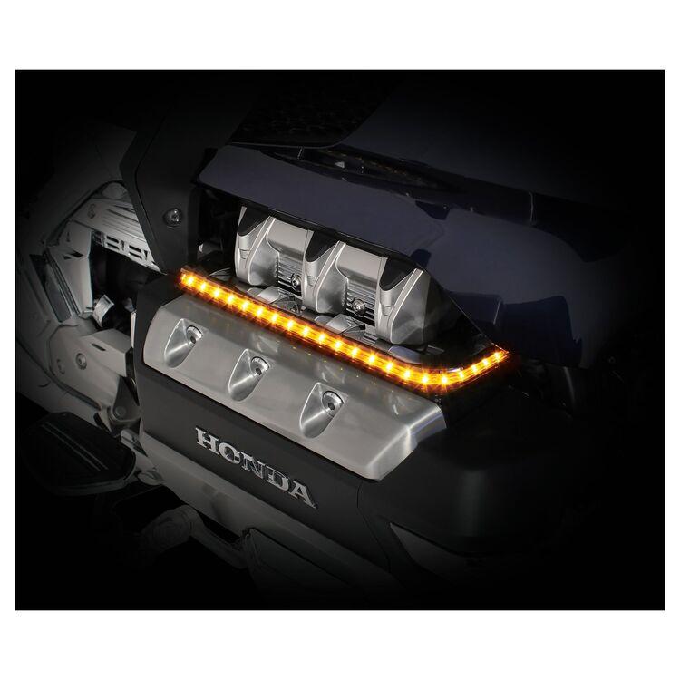 Goldstrike LED Engine Light Panels Honda Gold Wing 2018-2020