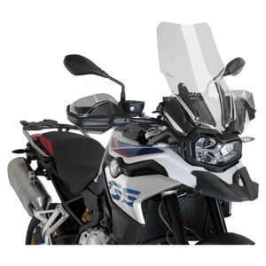 Puig Touring Windscreen BMW F750GS 2018-2021