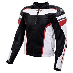 Sedici Chicane Mesh Jacket