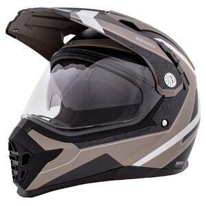 Sedici Viaggio Mappa Helmet
