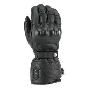 Highway 21 Ranger Leather Womens Street Riding Fingerless Motorcycle Half Gloves