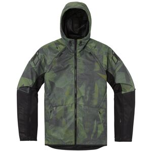 Icon Airform Battlescar Jacket