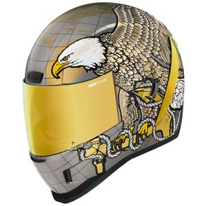 Icon Airform Semper Fi Helmet