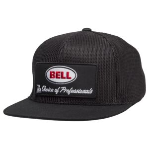 Bell Choice Of Pros Rider Hat