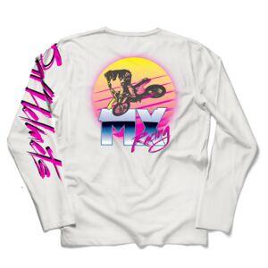 Bell Premium Long Sleeve Moto-X T-Shirt