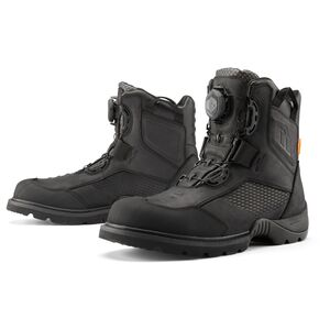 Icon Stormhawk Waterproof Boots