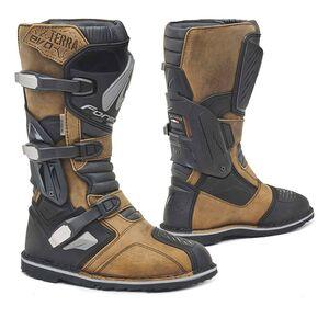 Forma Terra EVO X Boots