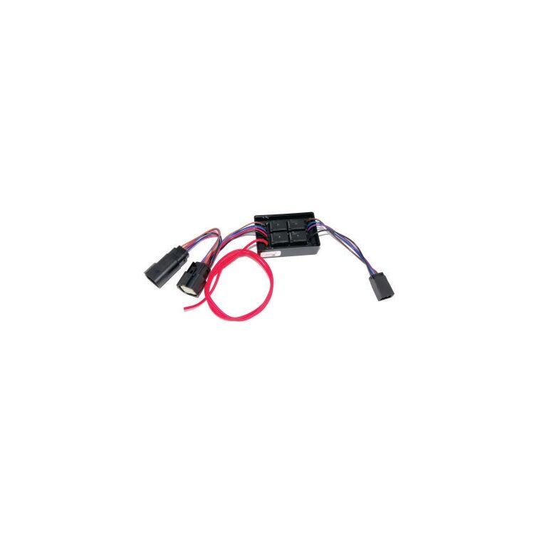 Namz 4 Wire Trailer Isolator for Harley Davidson CVO/SE 2009-2013