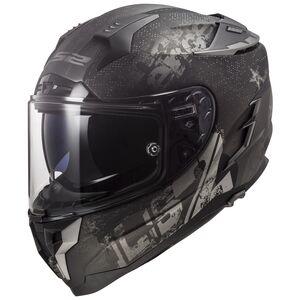 LS2 Challenger GT Flex Helmet Matte Black / XL [Open Box]