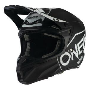 O'Neal 5 Series Hexx Helmet Black / MD [Demo - Good]