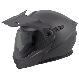 Scorpion EXO-AT950 Helmet Matte Anthracite / XS [Open Box]