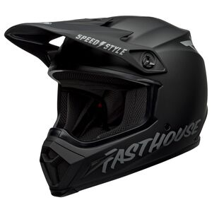 Bell MX-9 MIPS Fasthouse Helmet