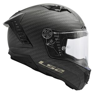 LS2 Helmets Thunder Carbon Helmet